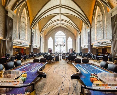 The Arkın Colony Casino